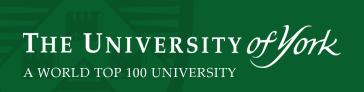 Web Design york college college now